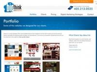 BIG THINK Web Creative