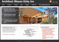 Architect Mason Kirby