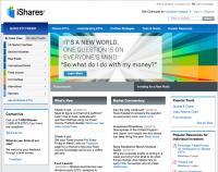 iShares Database
