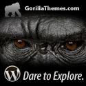 Gorilla Themes - WordPress Themes