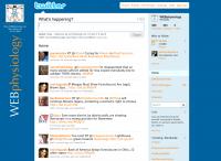 WEBphysiology on Twitter