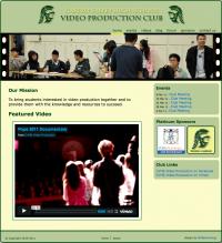 CVHS Video Production Club
