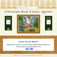 Christian Real Estate Agents